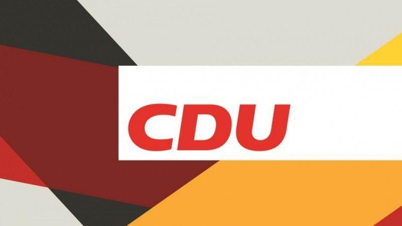 CDU-Bundestagsabgeordnete rebelliert gegen Merkels Corona-Politik